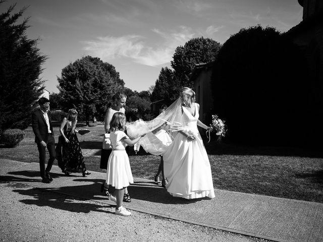 Le mariage de Maxime et Amélie à Castanet-Tolosan, Haute-Garonne 10