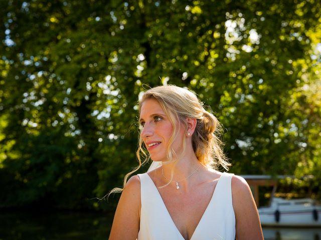 Le mariage de Maxime et Amélie à Castanet-Tolosan, Haute-Garonne 11