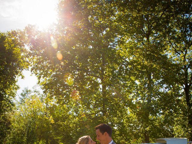 Le mariage de Maxime et Amélie à Castanet-Tolosan, Haute-Garonne 13