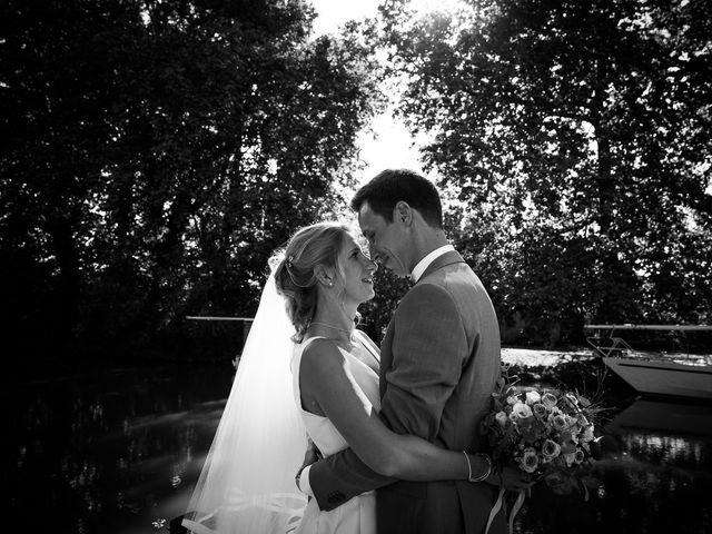Le mariage de Maxime et Amélie à Castanet-Tolosan, Haute-Garonne 16