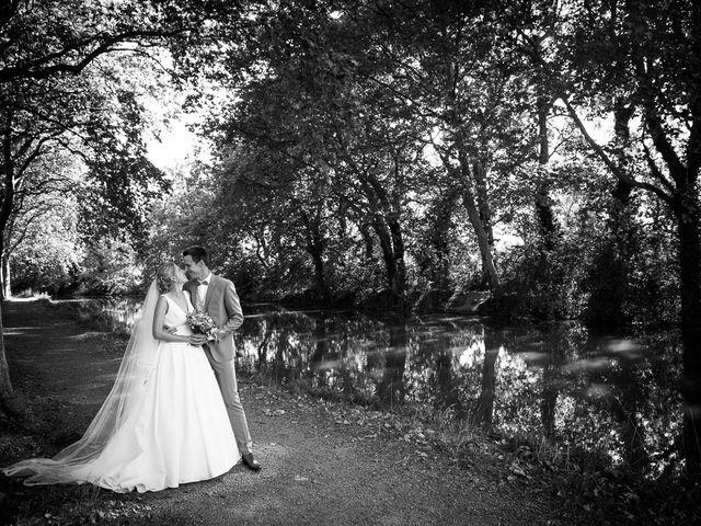 Le mariage de Maxime et Amélie à Castanet-Tolosan, Haute-Garonne 21