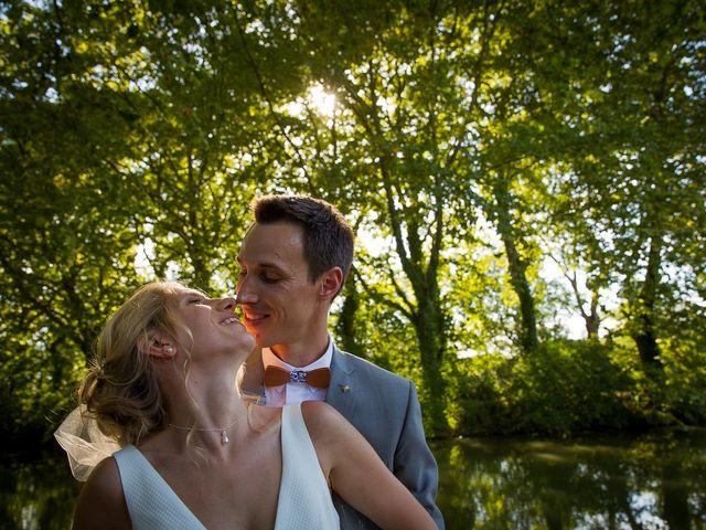 Le mariage de Maxime et Amélie à Castanet-Tolosan, Haute-Garonne 24