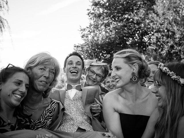 Le mariage de Maxime et Amélie à Castanet-Tolosan, Haute-Garonne 26