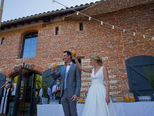 Le mariage de Maxime et Amélie à Castanet-Tolosan, Haute-Garonne 27