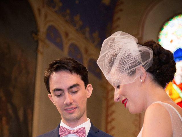 Le mariage de Vincent et Clémence à Royat, Puy-de-Dôme 8