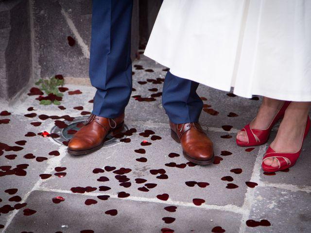 Le mariage de Vincent et Clémence à Royat, Puy-de-Dôme 10