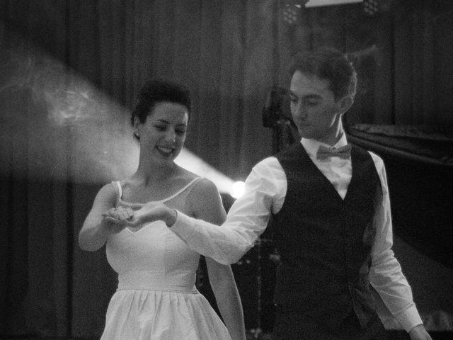 Le mariage de Vincent et Clémence à Royat, Puy-de-Dôme 35