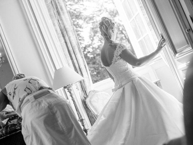 Le mariage de Romain et Audrey à Ermenonville, Oise 14