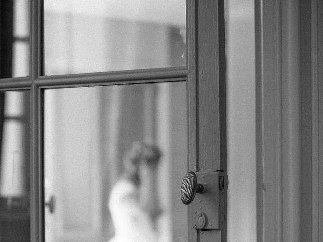 Le mariage de Romain et Audrey à Ermenonville, Oise 16