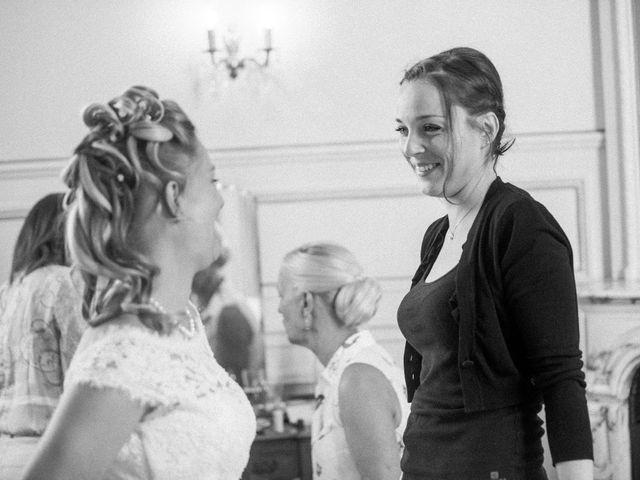 Le mariage de Romain et Audrey à Ermenonville, Oise 18