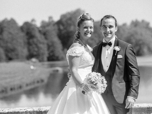 Le mariage de Romain et Audrey à Ermenonville, Oise 32