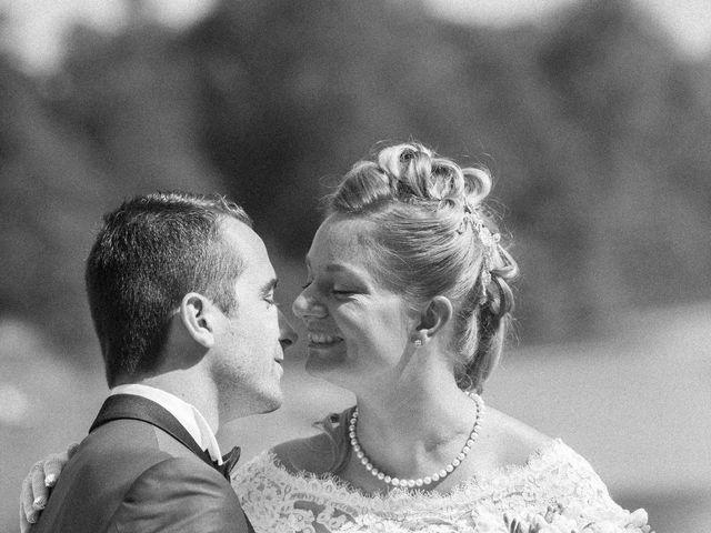 Le mariage de Romain et Audrey à Ermenonville, Oise 34