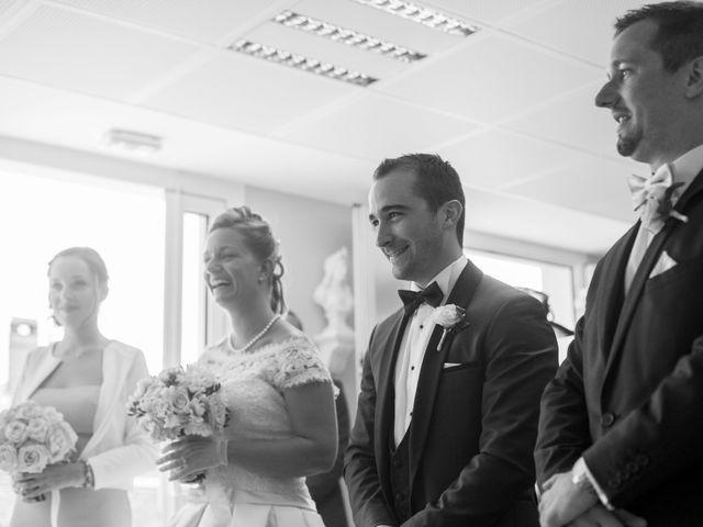 Le mariage de Romain et Audrey à Ermenonville, Oise 41