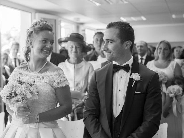 Le mariage de Romain et Audrey à Ermenonville, Oise 43