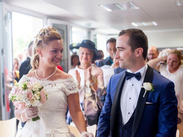 Le mariage de Romain et Audrey à Ermenonville, Oise 44