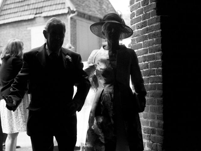 Le mariage de Romain et Audrey à Ermenonville, Oise 46
