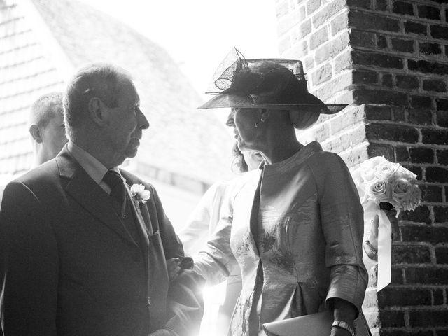 Le mariage de Romain et Audrey à Ermenonville, Oise 47