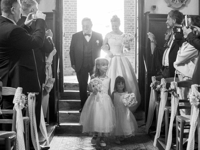 Le mariage de Romain et Audrey à Ermenonville, Oise 48