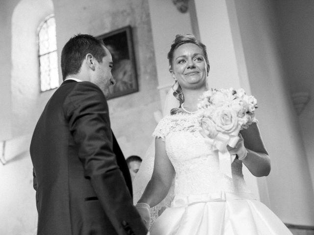 Le mariage de Romain et Audrey à Ermenonville, Oise 49