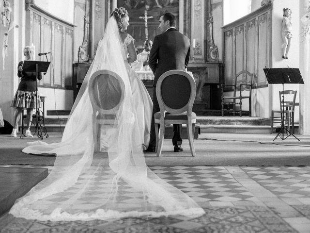 Le mariage de Romain et Audrey à Ermenonville, Oise 50