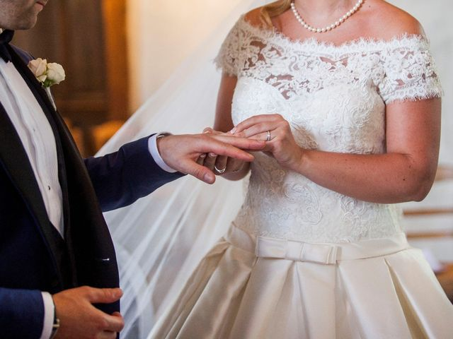 Le mariage de Romain et Audrey à Ermenonville, Oise 52