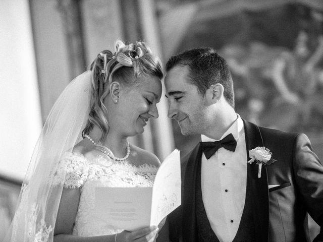 Le mariage de Romain et Audrey à Ermenonville, Oise 53