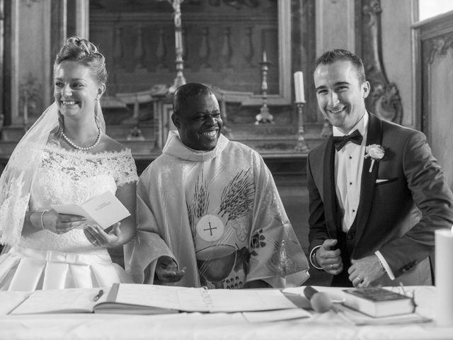 Le mariage de Romain et Audrey à Ermenonville, Oise 55