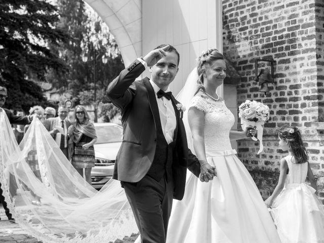 Le mariage de Romain et Audrey à Ermenonville, Oise 59
