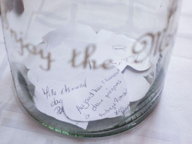 Le mariage de Romain et Audrey à Ermenonville, Oise 82