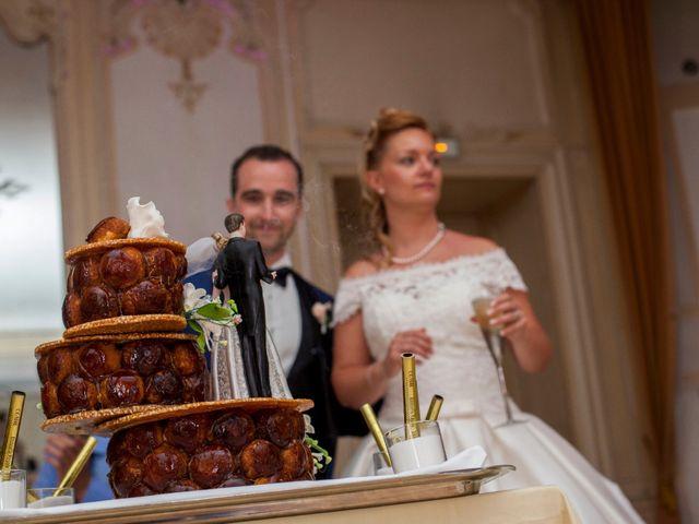 Le mariage de Romain et Audrey à Ermenonville, Oise 96
