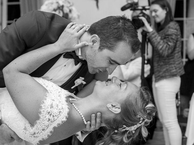 Le mariage de Romain et Audrey à Ermenonville, Oise 99
