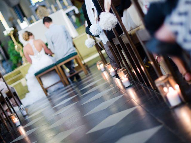 Le mariage de Benjamin et Estelle à Nantes, Loire Atlantique 23