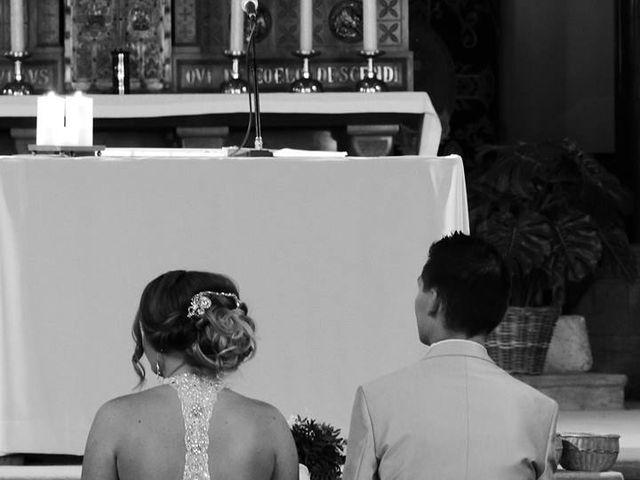Le mariage de Benjamin et Estelle à Nantes, Loire Atlantique 24