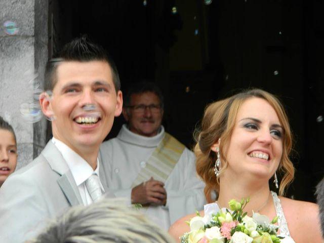 Le mariage de Benjamin et Estelle à Nantes, Loire Atlantique 26