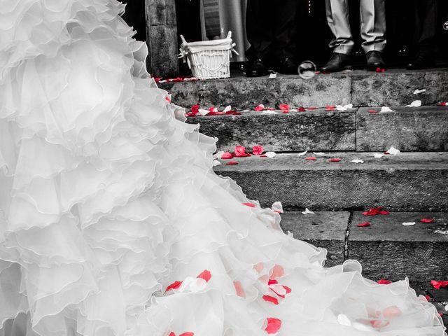 Le mariage de Benjamin et Estelle à Nantes, Loire Atlantique 27