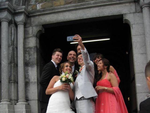 Le mariage de Benjamin et Estelle à Nantes, Loire Atlantique 28