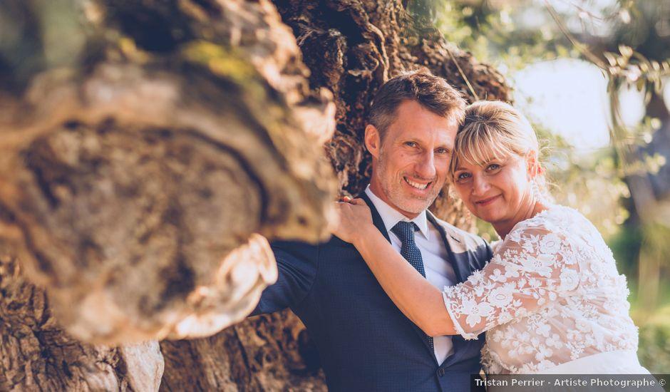 Le mariage de Christophe et Hélène à Pessac, Gironde