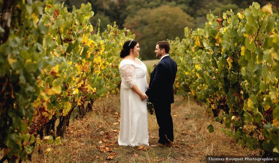Le mariage de Mickaël et Julia à Gy, Haute-Saône