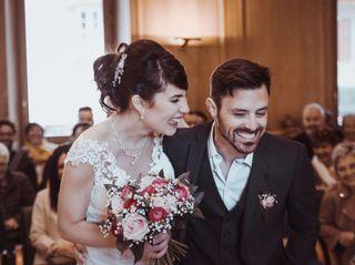 Le mariage de Amandine et Julien