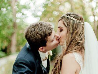 Le mariage de Joanna et Yann 3