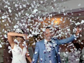 Le mariage de Sirya et Mickaël 2