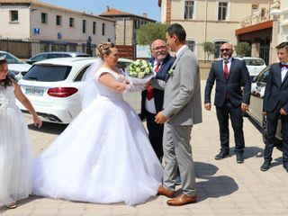 Le mariage de Cynthia et Charif 2