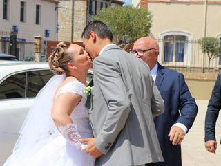 Le mariage de Cynthia et Charif 3