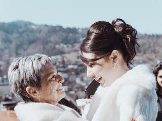Le mariage de Amandine et Julien 3