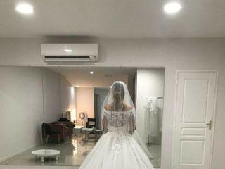 Le mariage de Heline  et  Aurélien 2