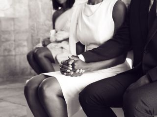 Le mariage de Ilunga et Rhose 2