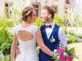 Le mariage de Émilie et Jimmy