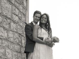 Le mariage de Janyce et Romain 3