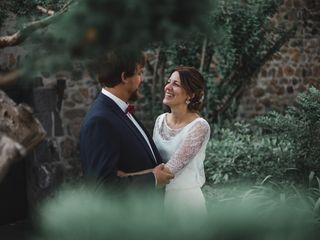 Le mariage de Anais et Clément