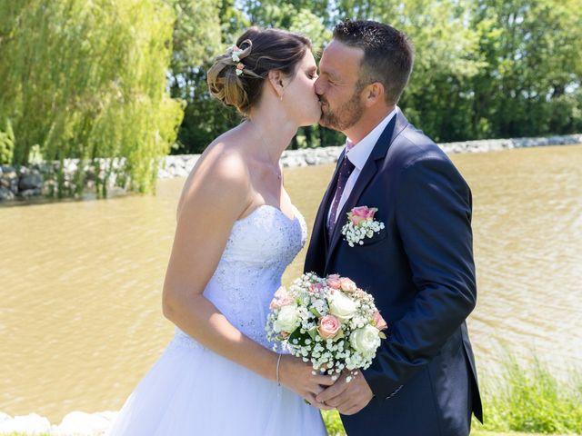 Le mariage de Adrien et Lucie à Belfort, Territoire de Belfort 5